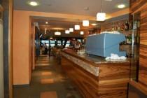 Un angolo del nostro ristorante a Iseo